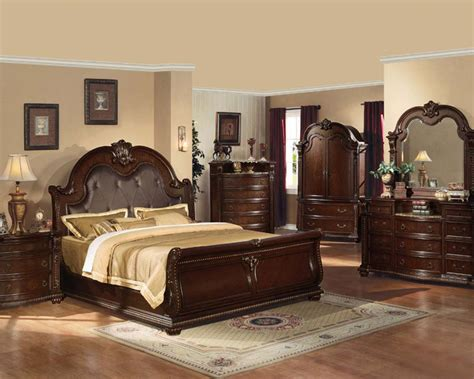 acme furniture bedroom sets traditional bedroom set anondale by acme furniture ac10310set