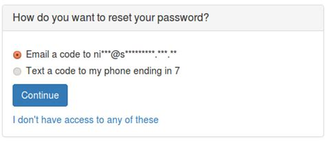 how do you reset your voicemail password at t which method