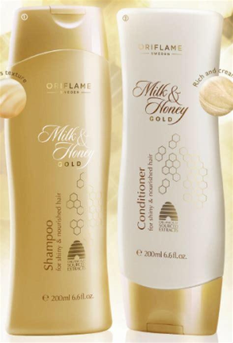 Milk Honey Gold Hair Mask Masker Rambut oriflame milk honey shoo and conditioner price in india buy oriflame milk honey