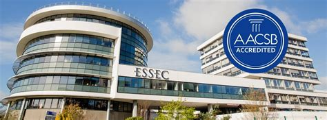 Essec Global Mba Ranking by Essec International Business School In Europe Mba