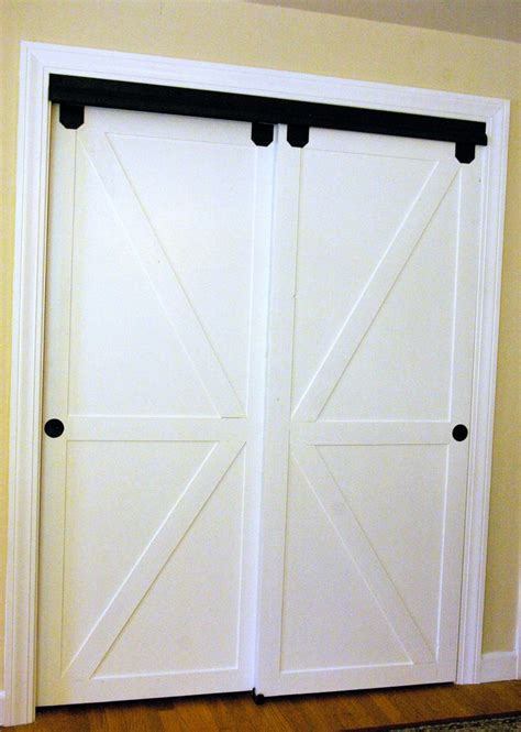 How To Make A Sliding Closet Door Best 25 Sliding Closet Doors Ideas On Pinterest Diy Sliding Door Interior Barn Doors And Diy