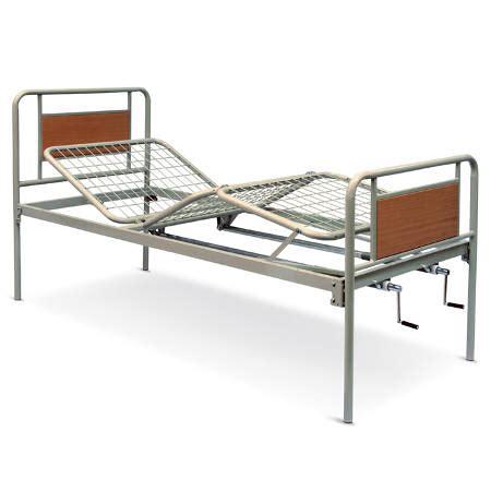 letto da ospedale letto da ospedale rete a movimentazione manuale liuto 15000092
