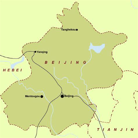 beijing on a world map map of beijing beijing maps