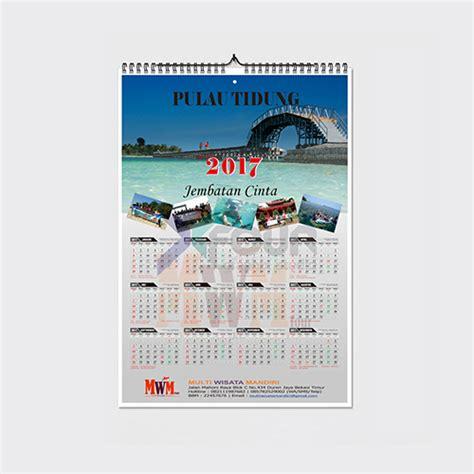 Cetak Kalender Meja 2017 Satuan kalender 2017 kalender plan