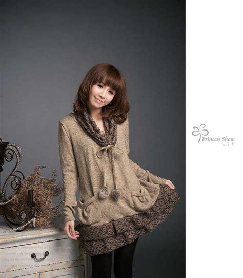 Mini Dress Terbaru Brukat mini dress korea brokat lucu terbaru model terbaru
