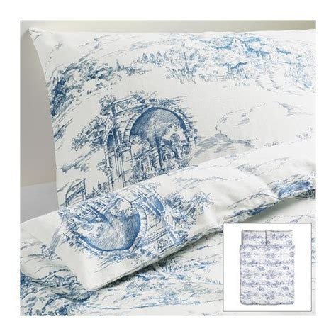 Blue Toile Duvet Cover 404 Squidoo Page Not Found