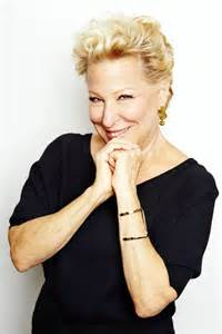 bette midler bette midler to return to broadway in hello dolly