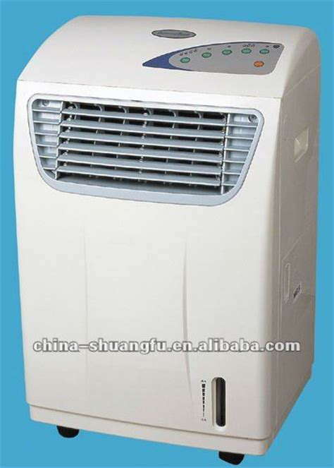 Portable Water 10l Tempat Air portable evaporative air cooler water cooling fan air conditioner view air cooler oem or