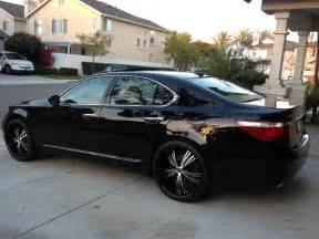 new member new to me 2008 lexus ls 460 club lexus forums
