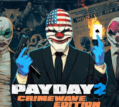 the wrong dead another coop heist books payday 2 s ps4 and xbox one crimewave begins this june