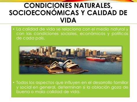 imagenes naturales sociales y economicas pa 237 ses y calidad de vida