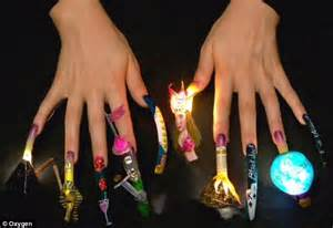 light tv show as new tv show nail d it shows led nail how you can