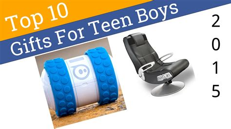 what is the best christmas gift for boys 15 years old 10 best gifts for boys 2015