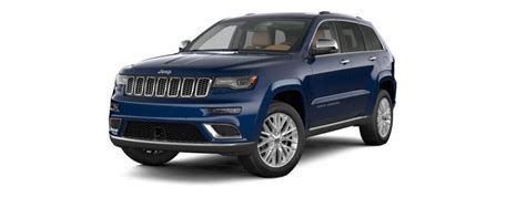 2017 Jeep Grand Cherokee Garavel Chrysler Jeep Dodge Ram