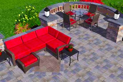 Patio Design Software Free Free Patio Design Software Designer Tools
