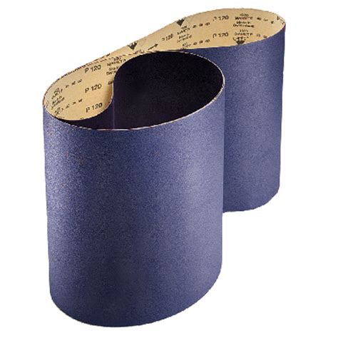 wide and narrow sanding belts abtec4abrasives