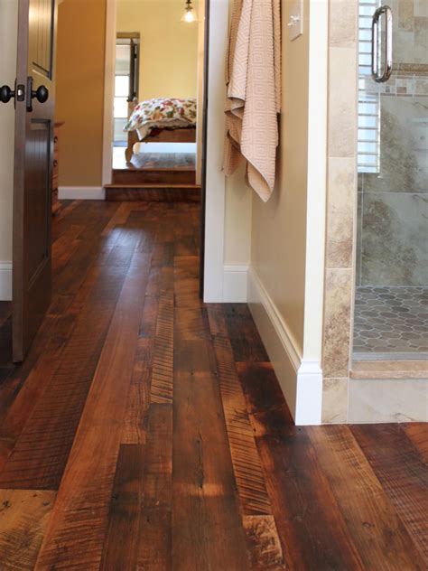 wood flooring for bathrooms reclaimed barn wood flooring memes