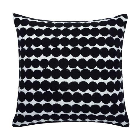 marimekko rasymatto knit throw pillow marimekko bed