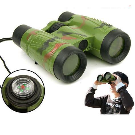 New Mainan Teropong Binoculars Anak Outdoor Telescope 1 Binocular Children Outdoor Toys Telescope Equipment