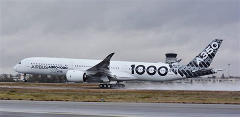 a350 flight test third a350 1000 prototype enters flight tests air