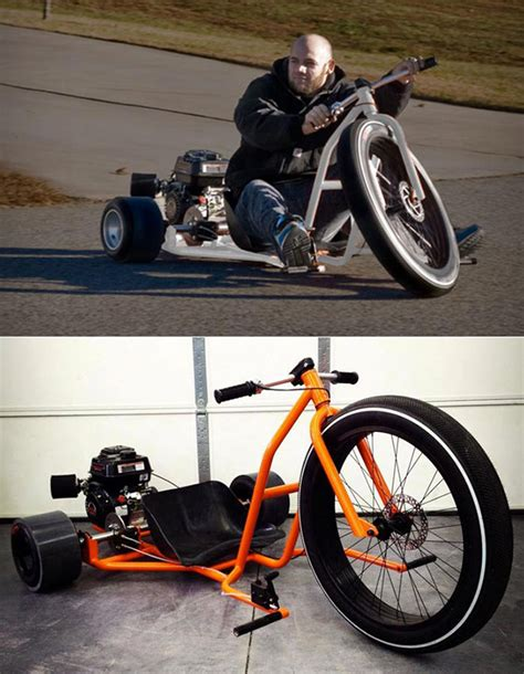motorized big wheel forget hoverboards this motorized big wheel drift trike
