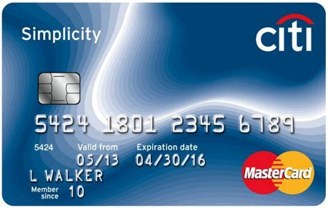 Mastercard Debit Gift Card Balance Check Online - citi simplicity credit card review updated 2016 personal finance made easy