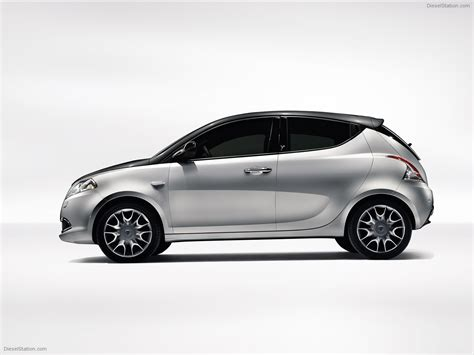 Lancia Ypsilon Diesel Lancia Ypsilon 2012 Car Wallpaper 03 Of 8 Diesel