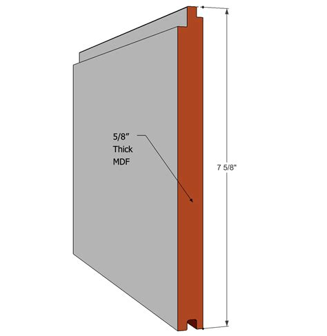 Tg Beadboard - nickel gap tongue amp groove wide planks i elite trimworks