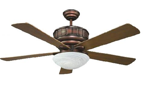 Reiker Heated Ceiling Fan by Reiker Room Conditioner Chalet Ancient Bronze