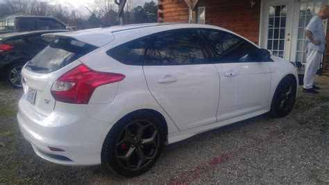 2014 Ford Focus St Horsepower by Jorgeo3 2014 Ford Focus St Specs Photos Modification