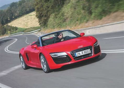 audi r8 average most expensive 2015 cars to insure 5 audi r8 5 2 spyder