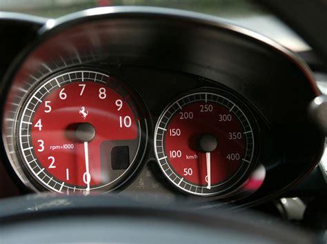 ferrari speedometer top speed new car reviews road test cars ferrari enzo v12 engine