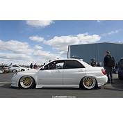 Khalidhms Subaru STI On Rotiform Wheels  MPPSOCIETY