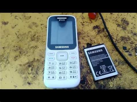 Ponsel Samsung B310e B310e Videolike