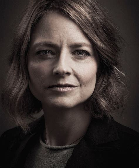 middle age actresses with long faces jodie foster muses cinematic women the red list
