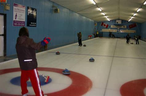 swinging clubs brighton colborne curling club