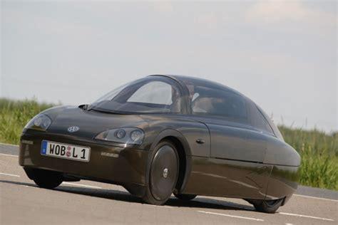 1 Liter Vw Auto by Vw Zeigt Neues 1 Liter Auto Auf Der Iaa Serie 2013