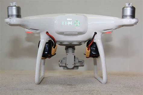 Dji Phantom 4 5 Battery Phantom 4 dji phantom 4 battery mod fpvcustoms antenna uppgrades