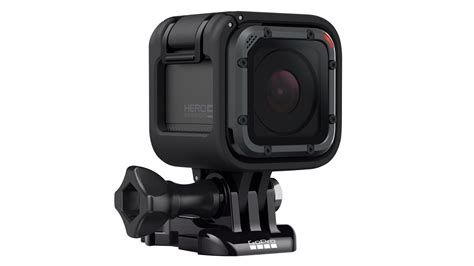 Gopro Session 5 gopro merakla beklenen 5 black ve 5 session 箟 tan箟tt箟 log