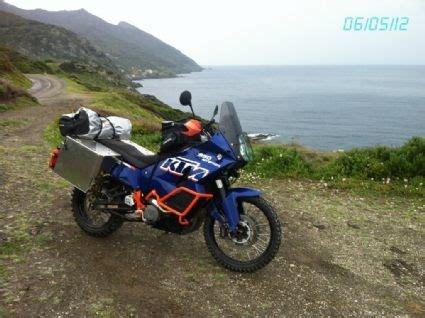 Ktm Motorrad Dakar by Umgebautes Motorrad Ktm 990 Adventure Dakar Von Edwin0705