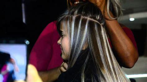 como hacer highliths en el cabello 1 workshop de mechas precisas e platinadas com robson