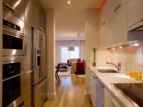 modern galley kitchen design ytwho com 5 most popular kitchen layouts kitchen ideas design