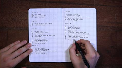 bullet journaling bullet journal an analog note taking system for the