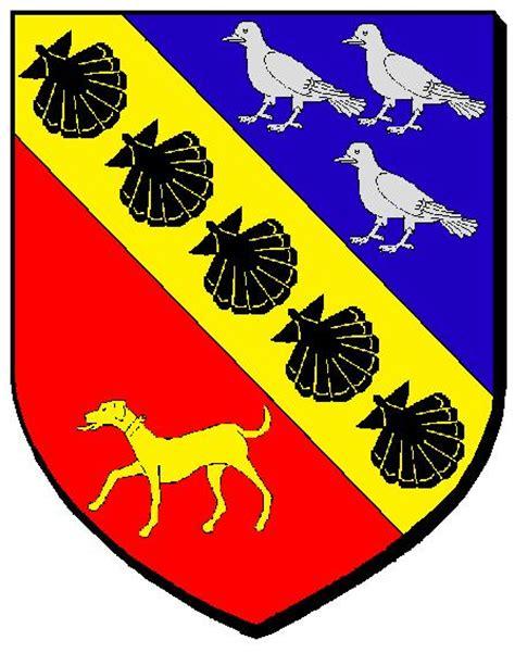 Germain De La Grange by L Armorial