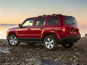 2017 jeep patriot concept and change 2018 2019 car reviews
