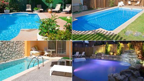 decoracion de piscinas y jardines consejos para decorar jardines con piscina hogarmania
