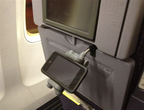 tmobile inflight lockjaww in flight mobile device holder review 187 the