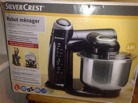 Kitchen Appliances Rs 500 Silvercrest Food Processor 500w For Sale In Terenure
