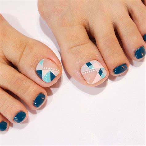 nails design zen 30 nail designs for toes that will make you feel zen 네일