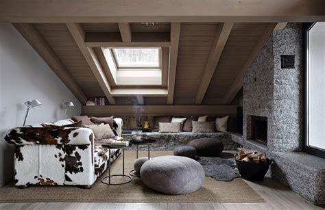 German Kitchen Designs Interiors Crush Swiss Ski Chalet
